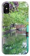 Dutch Canal IPhone Case