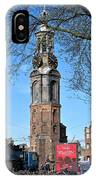 Dutch Steeple IPhone Case