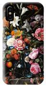 Dutch Still Life #2 IPhone Case