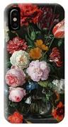 Dutch Still Life #3 IPhone Case