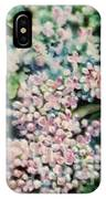 Dwarf Korean Lilac IPhone Case