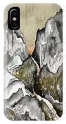 Dwimorberg     The Haunted Mountain  IPhone Case