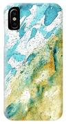 Dynamics Of Water IPhone Case