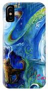 Each Child Of Light... IPhone Case