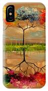Each Tree By Its Smell IPhone Case
