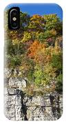Eager For Autumn Colors IPhone Case