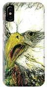 Eagle IPhone X Case