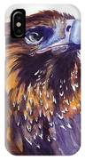 Eagle's Head IPhone Case