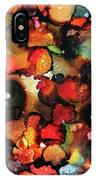 Early Autumn Light IPhone Case