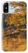 Early Morning Blaze IPhone Case