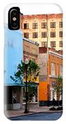 Early Rise IPhone Case