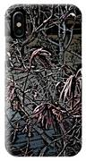 Early Spring Abstract IPhone Case