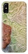 Earth Art 9491 IPhone Case