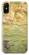 Earth Art 9509 IPhone Case