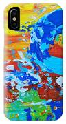 Earth, As Is 2 IPhone Case