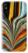 Earth Bloom IPhone Case