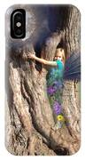 Earth Child IPhone Case
