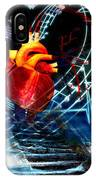 Earth Heart IPhone Case
