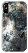 Earth Memories - Stone # 8 IPhone Case