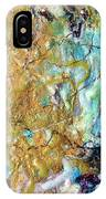 Earth's Embrace IPhone Case