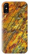 Earths Palette IPhone Case
