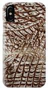 Earths Yield - Tile IPhone Case