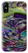 Easter Eggonia IPhone Case