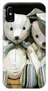 Easterganger IPhone Case