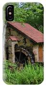 Eastern College - Water Mill IPhone Case