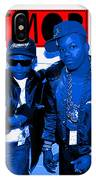 Easy E Too Short IPhone Case