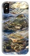 Ebbing Tide 1 IPhone Case