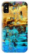 Echos Of Silence IPhone Case