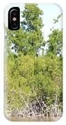 Eco Pond IPhone Case
