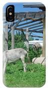 Ecological Farm IPhone Case