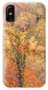 Eden  IPhone Case