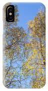 Edinburgh Birchwood IPhone X Case