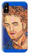 Edward Cullen IPhone Case