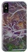 Eerie Gothic Landscape Fine Art Surreal Print IPhone Case