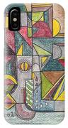 Egyptian Fascination IPhone X Case