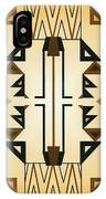Egyptian Moderne IPhone X Case