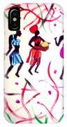 El Carnaval IPhone Case