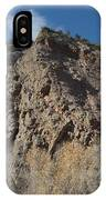 Eldorado Canyon Hill IPhone Case