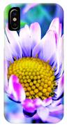 Electric Daisy IPhone Case