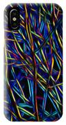 Electric Forest IPhone Case
