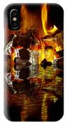 Element Reflections IPhone Case