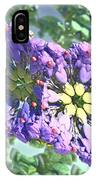 Elements Of Spring IPhone Case