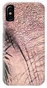 Elephant Eye IPhone Case