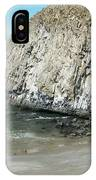 Elephant Rock IPhone Case