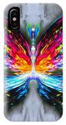 Elm Sparklefrost IPhone Case