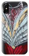 Elven Armor IPhone Case